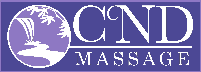 CND Massage