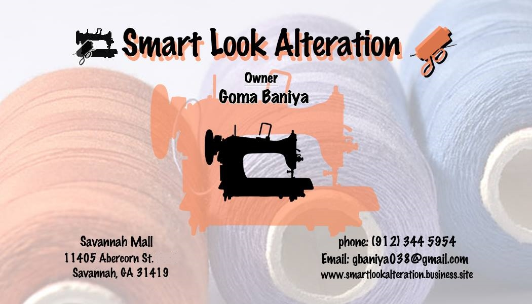 Smart Look Alteration
