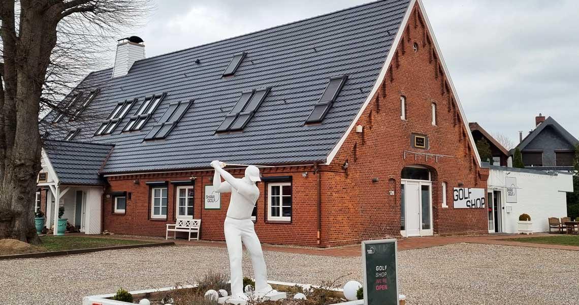 Shawgolf Golfshop Kiel