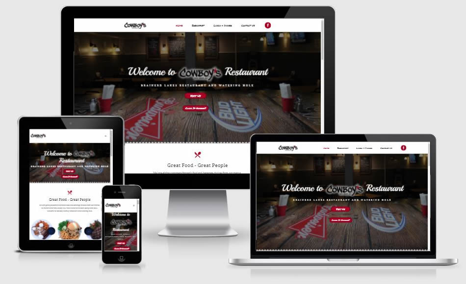 restaurant websites brainerd mn