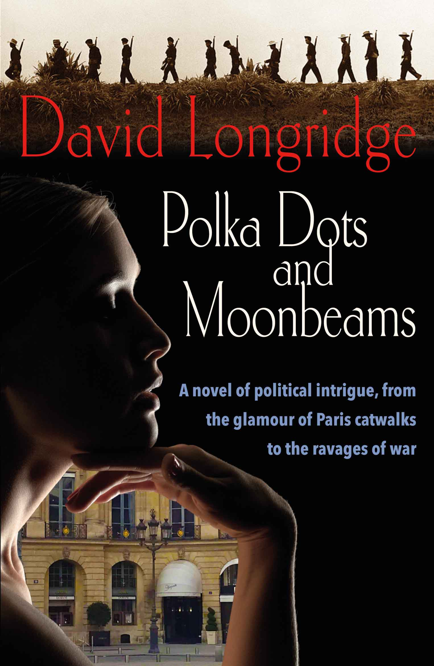 Polka Dota and Moonbeams by David Longridge