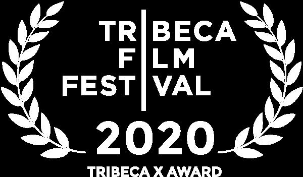 Tribeca Film Festival Laurel Logo