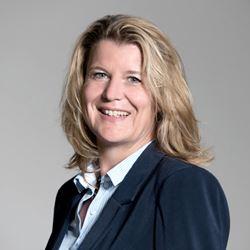 Helen Schults