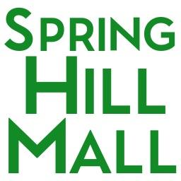 Spring Hill Mall logo