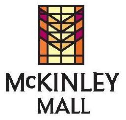 McKinley Mall logo