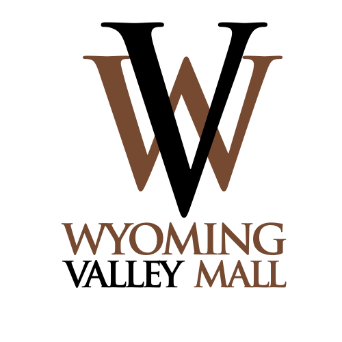 Wyoming valley Mall logo