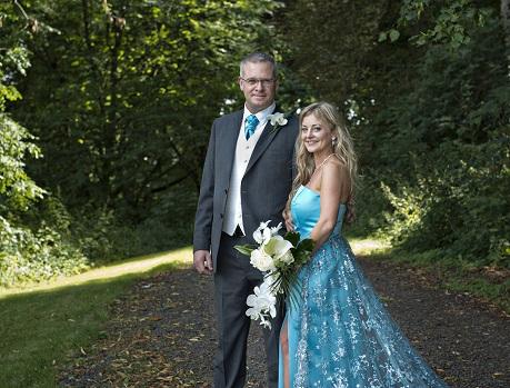 Rob & Lucy's Wedding