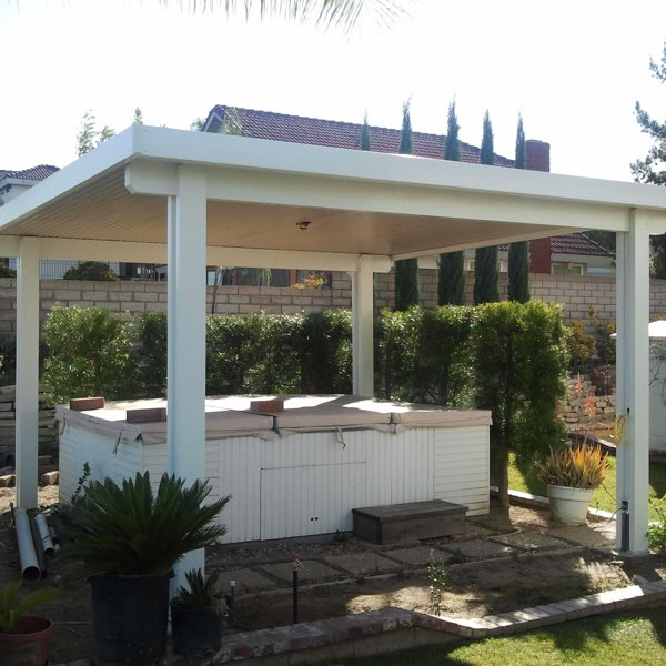 Patio Contractors In Inland Empire: Aluminum Patio Covers €� Mr. Patio Cover