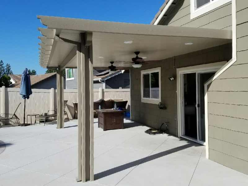 Patio Covers Corona Ca Aluminum Patio Covers