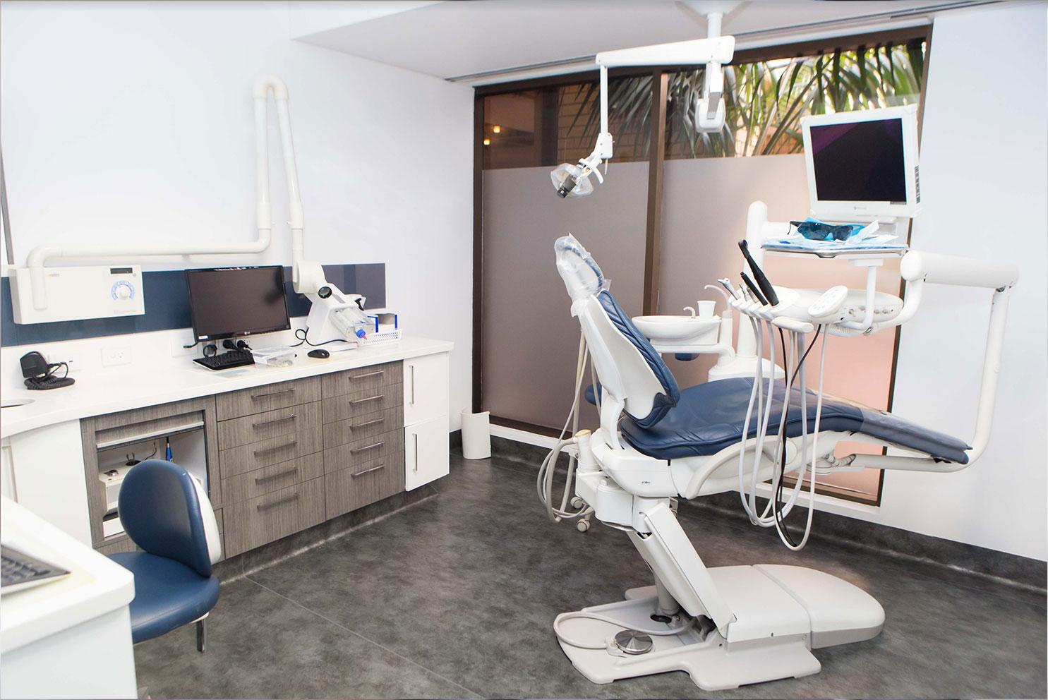 Hillarys Dental Facilities