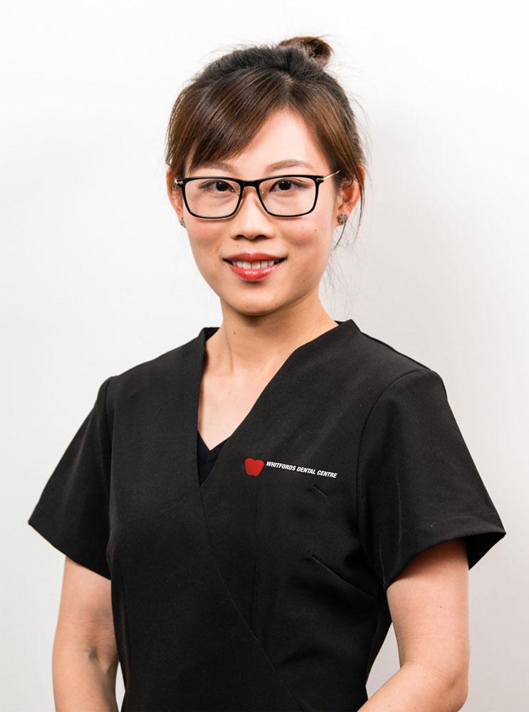 Dr Alvin Vo Whitfords Dental
