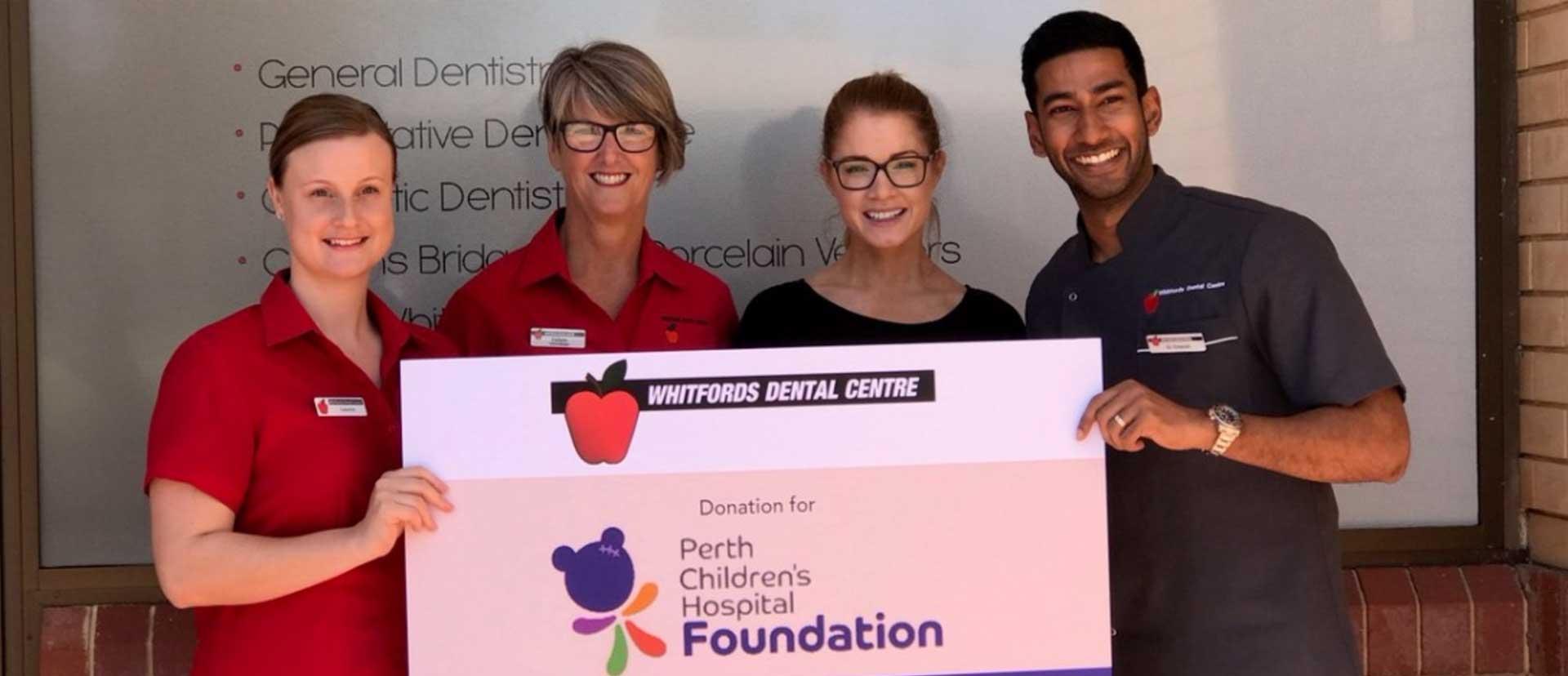 Whitfords Dental Centre | Best family Dentist in Hillarys