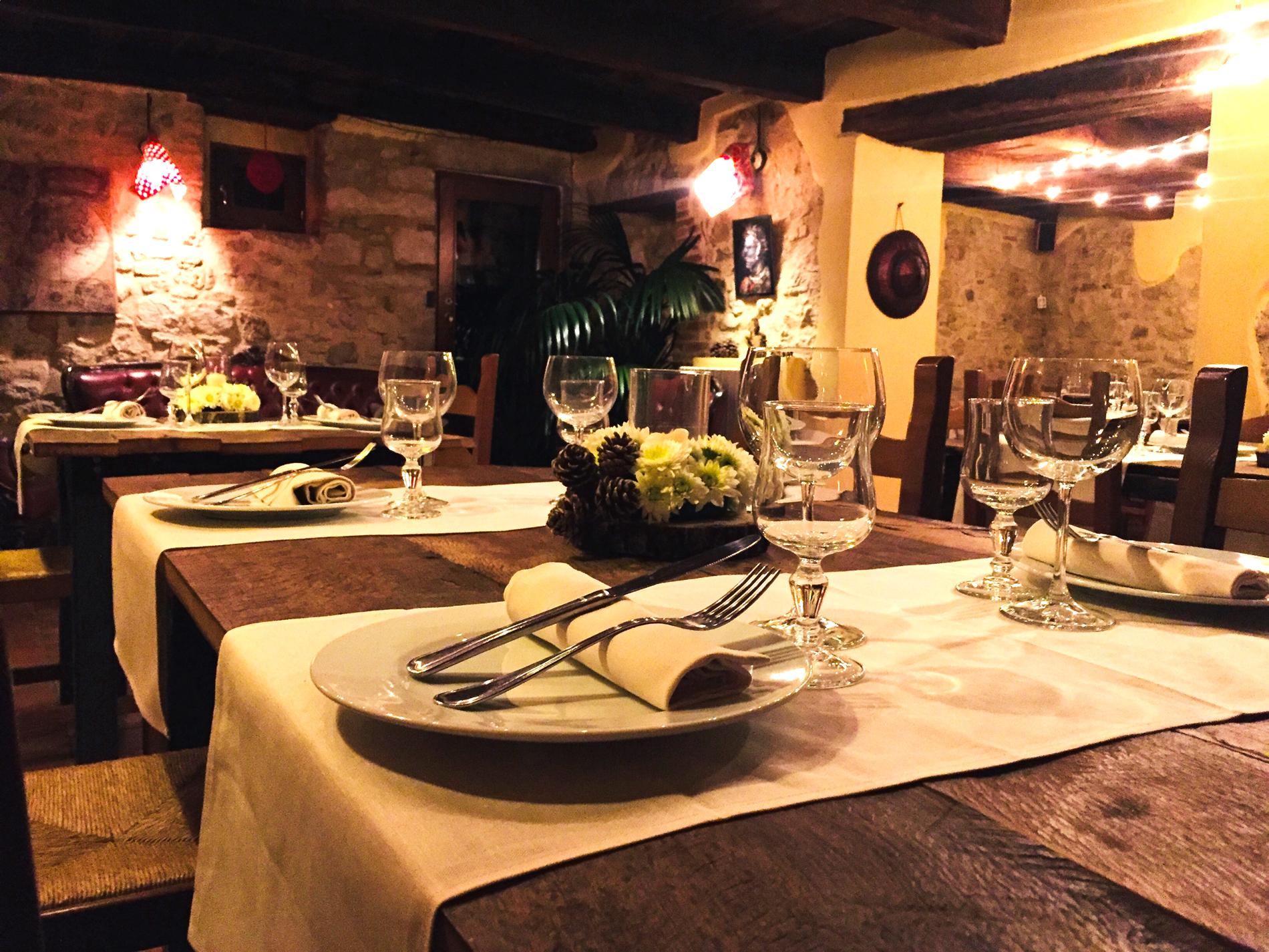 ristorante kolidur_sala camino