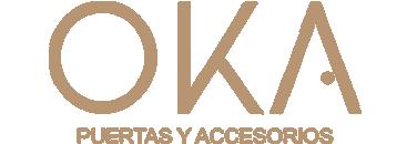 Logo del Cliente Oka Store