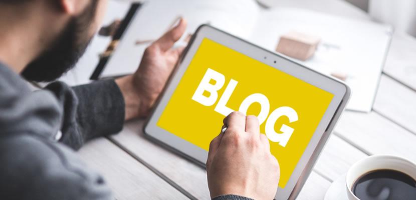 5 buenas razones por las que tu empresa necesita un blog.