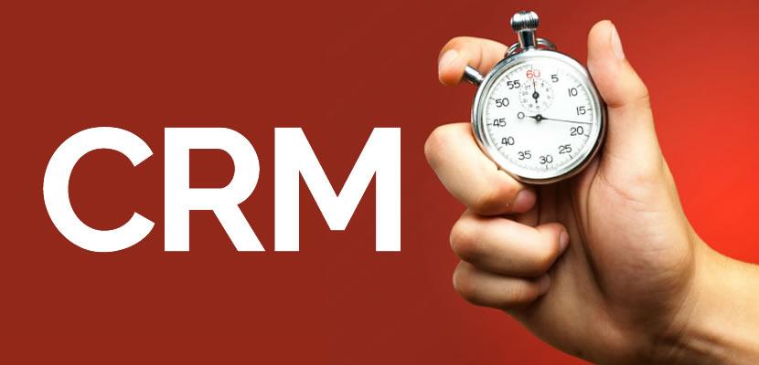 8 Consejos para Adoptar un CRM en Tiempo Récord