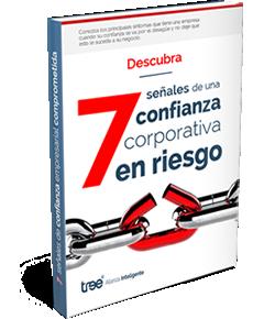 Ebook - 7 señales de una confianza corporativa en riesgo