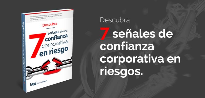 Descubra 7 Señales de una Imagen Corporativa en Riesgo
