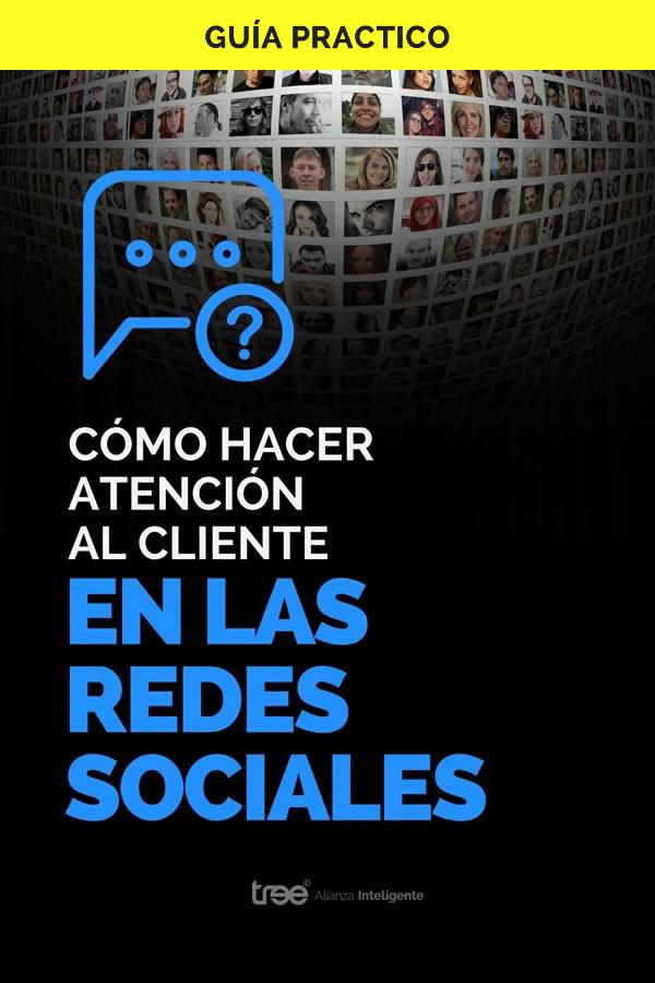 Cómo hacer atención al cliente en las redes sociales