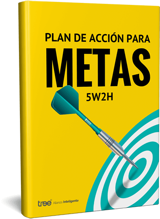 Ebook - Plan de acción para Metas