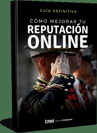 Guía Definitiva - Cómo mejorar tu Reputación Online