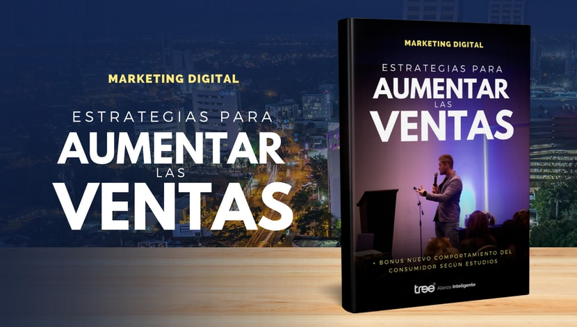 Marketing Digital: Estrategias para Aumentar las Ventas