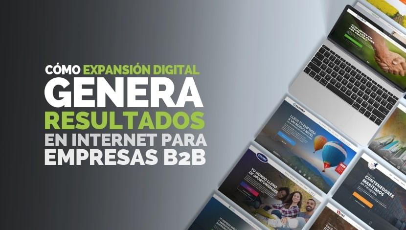 Empresas B2B: ¿Cómo Generar Ventas en Internet?