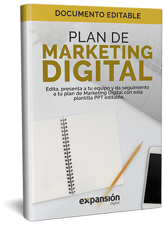 [Plantilla] Plan de Marketing Digital