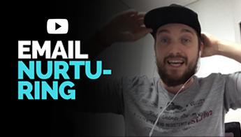 Email Nurturing: ¿Qué es? ¿por qué hacerlo? y ¿cómo hacerlo?
