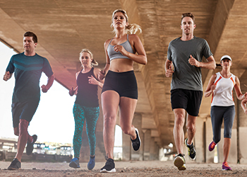 active lifestyle injury support