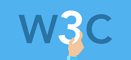 W3C or not W3C... That is the Question!