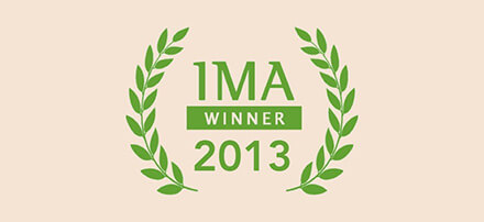 IMA Outstanding Achievement Award