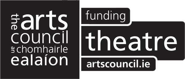 Spliced - funded by The Arts Council