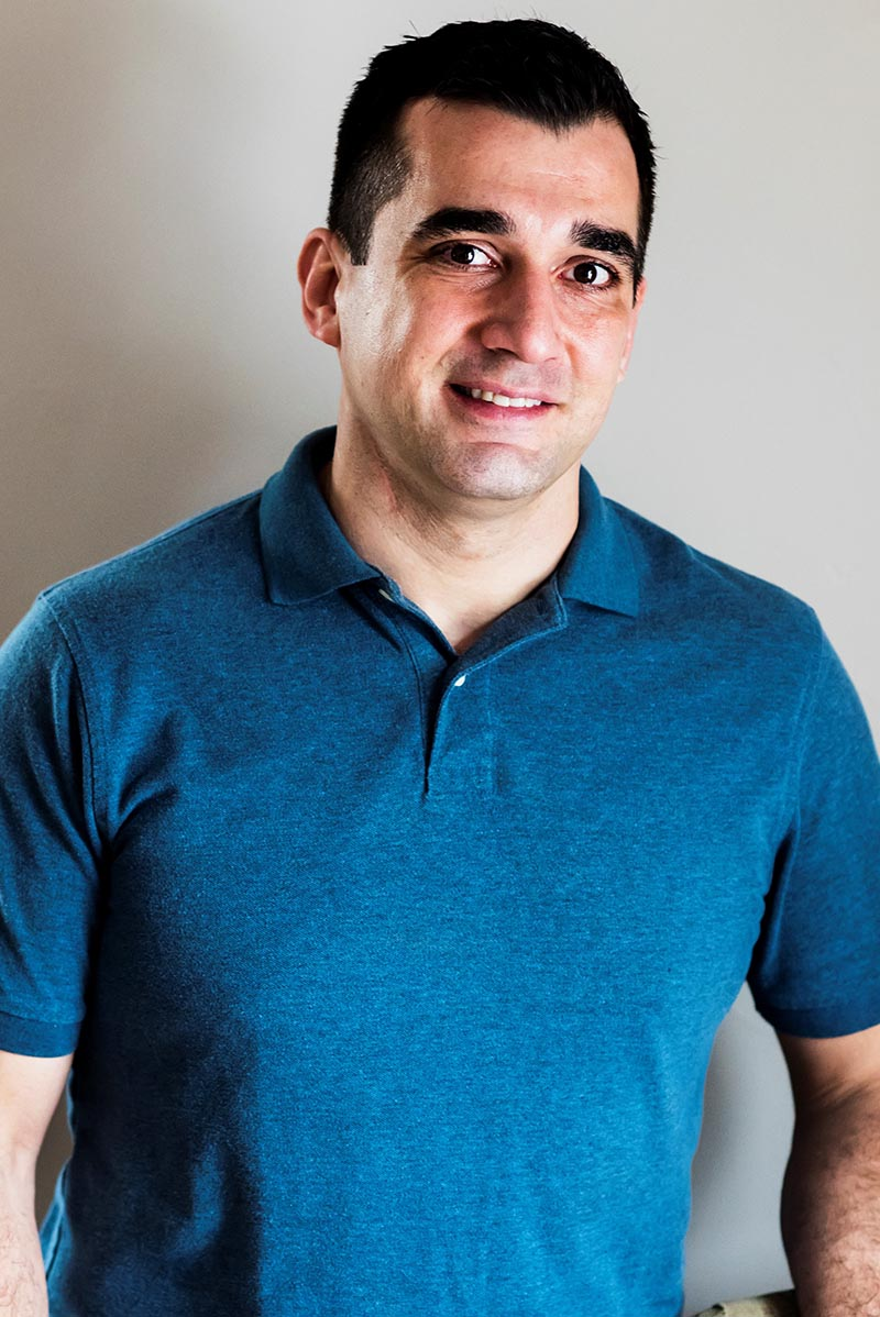 Dr. Paul Mantz