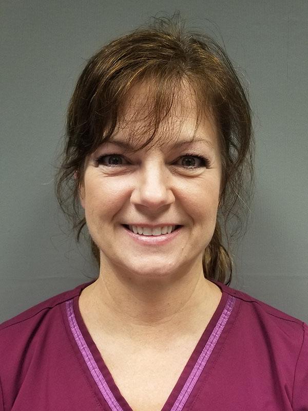 Nancy Dental Hygienist