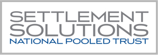Settlement Solutions National Pooled Trust logo