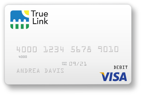 True Link Cards
