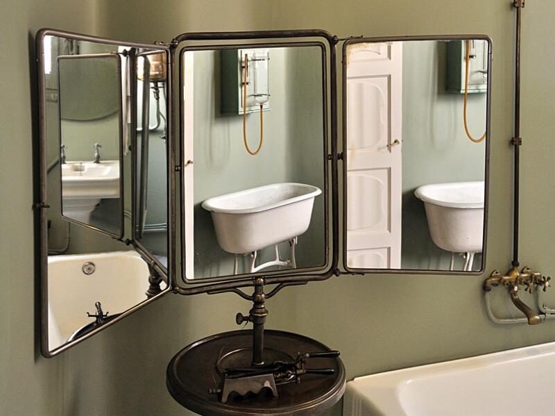 All-Brite Glass & Tint #1 in Custom Mirror Installation