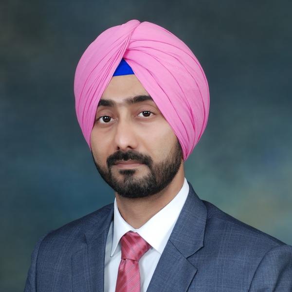 Gurkirat Singh Dhillon