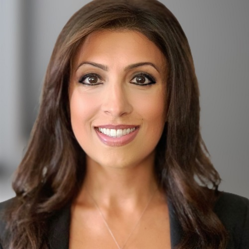 Geeta Gill