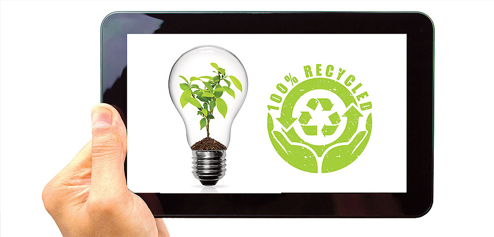 Green IT Recycling: IT Recycled Responsibly