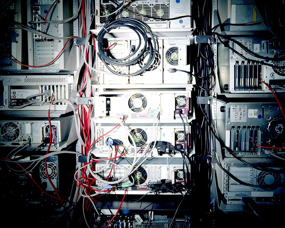 Green IT Recycling: Unwanted IT equipment