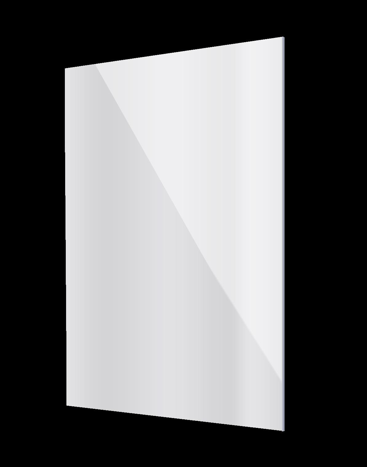 LEKKA print on acrylic