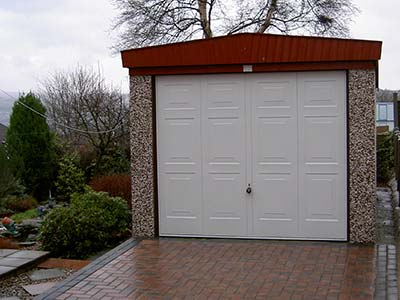 Garage Doors Leeds