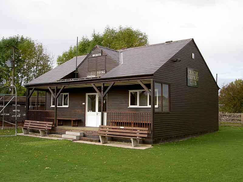 Summer Houses Leeds