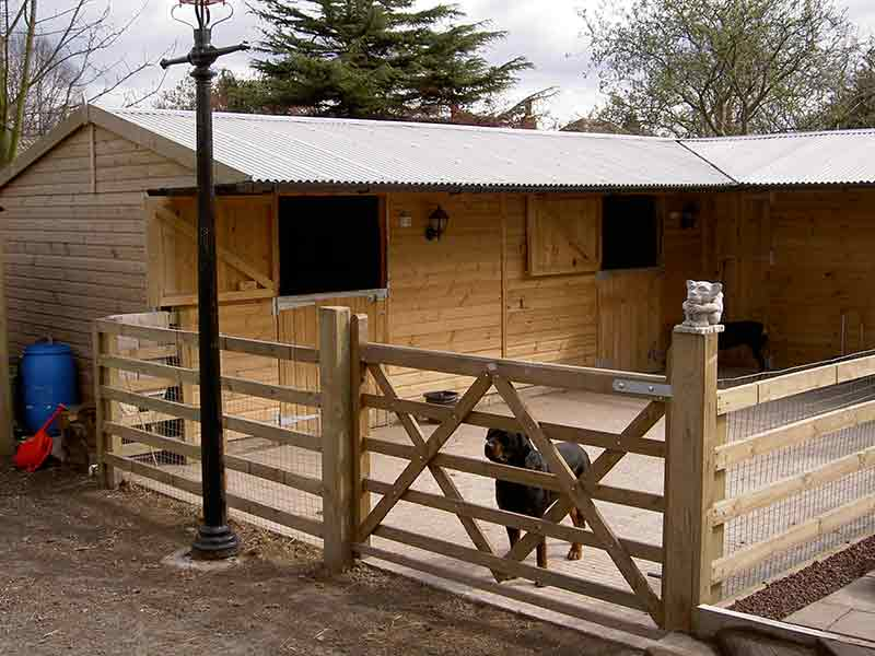 Stables Wakefield