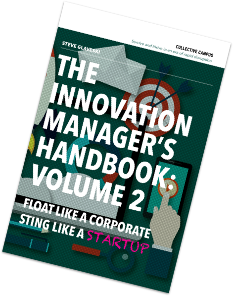 The Innovation Manager's Handbook Volume 2