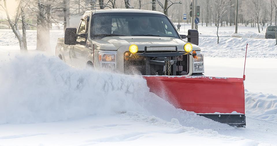 snow removal bellingham wa