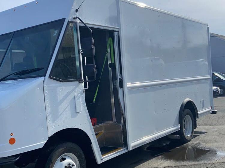 Food Truck Program