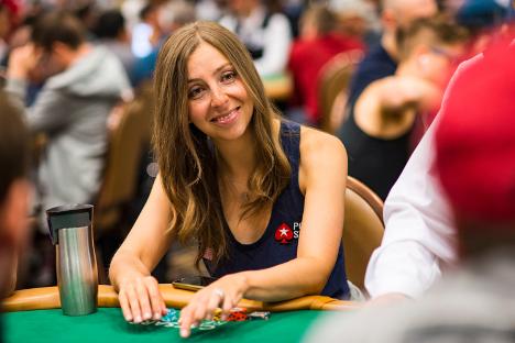 Episode 388 From Journalist To Poker Champion With Maria Konnikova